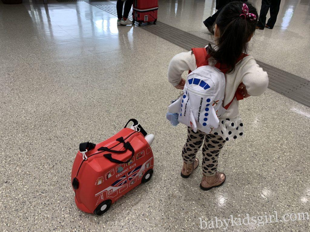 【3歳7ヶ月の沖縄子連れ旅】家族旅行でプロ野球キャンプへ